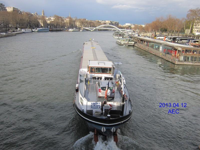 rencontre transport paris