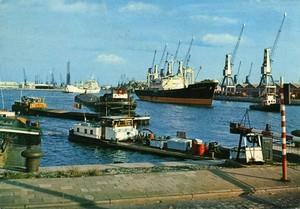 Dock Albert