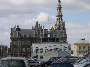 Anvers - Septembre 2006