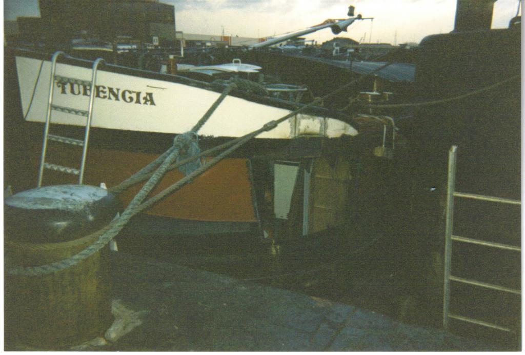 ancien moteur baudouin