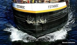 TITANIC en Seine