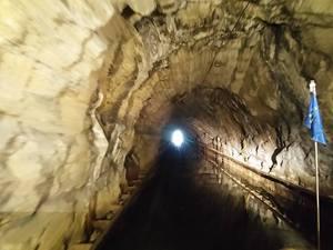Tunnel de Ham