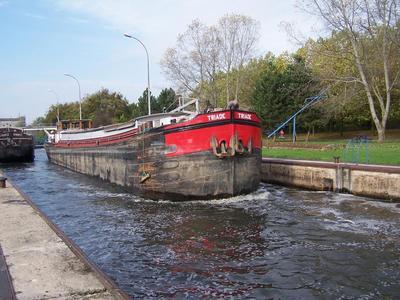 bateaux fluviaux