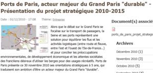 www.paris-ports.fr