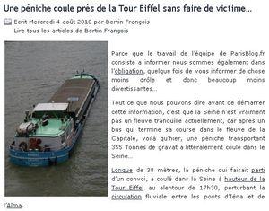 www.parisblog.fr