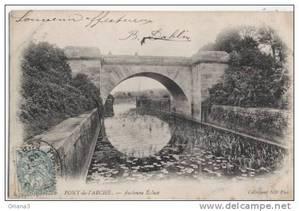 Pont de l'Arche