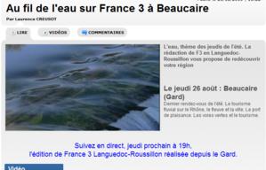 http://sud.france3.fr