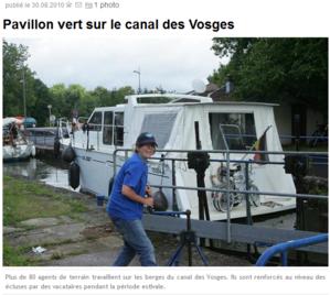 www.vosgesmatin.fr